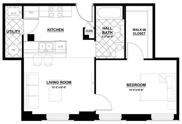 Ponce De Leon Apartments For Rent Roanoke Va Event Space Wedding Reception Space